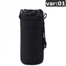 Taktické pouzdro na láhev pro camping outdoor /Poštovné ZDARMA!