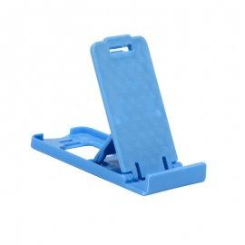Stojánek pro mobilní telefony, univerzální pro Smartphone a Tablet Samsung, skládací, plast
