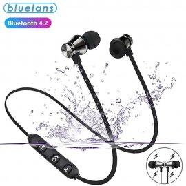 Bezdrôtové slúchadlá XT11, handsfree headset, BT 4.2, stereo, univerzálne Android iOS PC