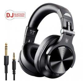 Profesionální Bezdrátová Sluchátka Oneodio Fusion A70, BT 5.0, stereo, USB-C, ovládání, 40mm speaker /Poštovné ZDARMA!