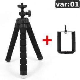Mini stativ pro pro telefony, foťáky, kamery, trojnožka /Poštovné ZDARMA!