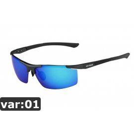 Kvalitní sluneční polarizované brýle VEITHDIA 6588 Aluminum Magnesium + pouzdro + ubrousek + karta /Poštovné ZDARMA!