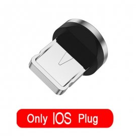 Koncovka k magnetickému kabelu USLION, USB-C / iOS / MicroUSB /Poštovné ZDARMA!