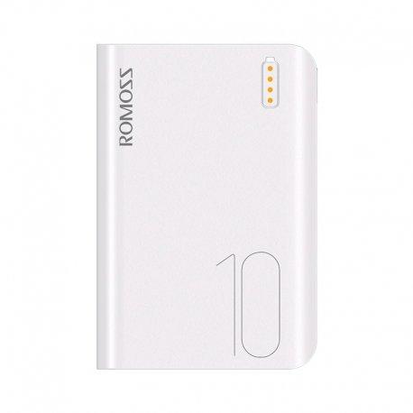 ROMOSS Sense4 Mini POWERBANK 10000mAh, rýchle nabíjanie / Poštovné ZADARMO!