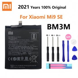 Baterie pro Xiaomi Mi9 SE Mi 9 SE , BM3M, 3070mAh + nástroje