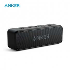Anker Soundcore 2 přenosný reproduktor, IPX7 voděodolný, BT, bohaté basy /Poštovné ZDARMA!