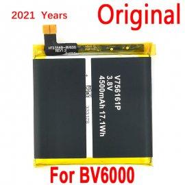 Baterie pro Blackview BV6000 BV6000S BV7000/BV7000 PRO BV8000/BV8000 PRO, Original /Poštovné ZDARMA!