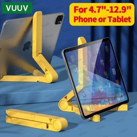 """Univerzálny stojanček pre tablet 4.7 """"-12.9"""" iPad, mobily / Poštovné ZADARMO '"""