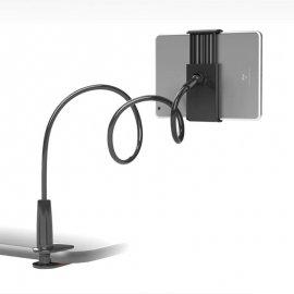 Univerzální stojánek pro mobily, tablety, iPad, otočný, nastavitelný /Poštovné ZADARMO!