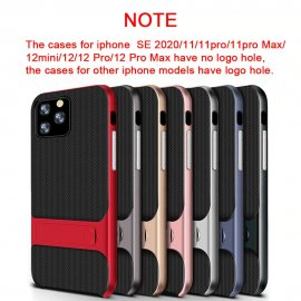 Pouzdro pro Apple iPhone 7 6 6S Xr Xs X Se Se2 8 10 11 12 Pro Max Mini iPhone7 Plus