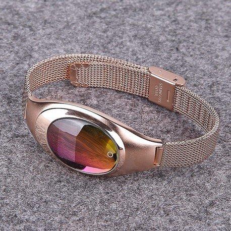 Nádherné dámské chytré hodinky Z18